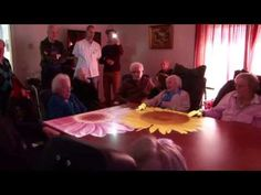 Tovertafel doorbreekt apathie dementerende | Mantelzorgelijk