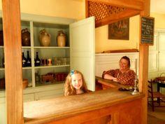 Would you like some Elderberry wine? http://wp.me/p2uJuP-tC #ConnerPrairie Rocks!