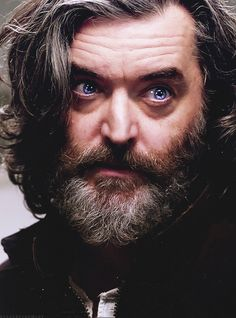 Timothy Omundson as Cain in Supernatural 10x14....so does this mean if Dean goes all mark crazy killer insane that he'll stop cutting/shaving his hair like Cain cause I'd be sorta down for that ngl