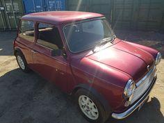 eBay: Mini #classicmini #mini