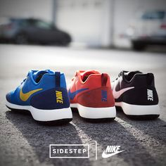 Nike Elite Shinsen @SIDESTEP