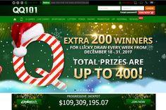 Lottozahlen anzeigen