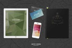 20 Free Branding and Identity Mockup Templates - UltraLinx