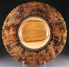 fine art wood turning - Google Search
