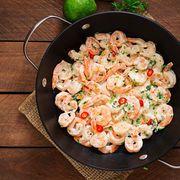 Retete pentru o talie de viespe - Retete-Gustoase.ro Wrap Recipes, Dinner Recipes, Lunch Recipes, Breakfast Recipes, Dessert Recipes, Healthy Recipes, Shrimp Scampi Ingredients, Garlic Butter Shrimp, Cooked Shrimp