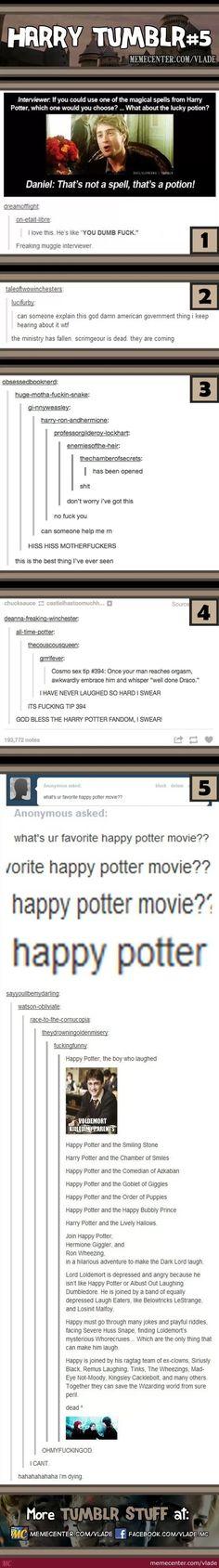 Harry Tumblr #5