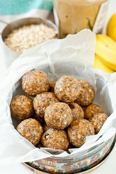 Who does not love no-bake protein balls? Small but mighty balls of goodness can be made in no time and you can take them with you whenever you are on the go. To make these protein balls you do not need food processor or blender and there is not a lot of prepping needed either! Sounds great right?