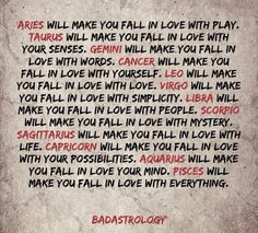 Yes, I'll make you love your life.. embrace your life !