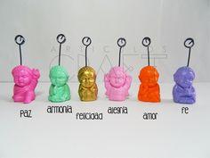 Mini Buda Tarjeteros - Buditas Porta Tarjetas - Souvenir - $ 25,00 en MercadoLibre