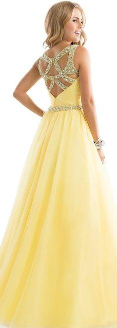 ♔ yellow