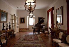 Casa-Museo de Zorrilla