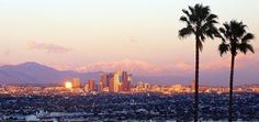 I got Los Angeles! Where would you live by decorating your dream room