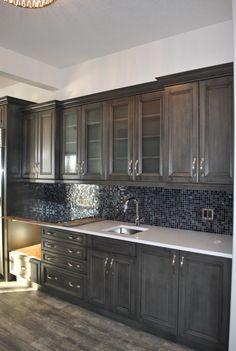 Sexy Home, Kitchen Cabinets, Home Decor, Decoration Home, Room Decor, Cabinets, Home Interior Design, Dressers, Home Decoration