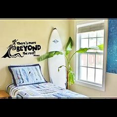 Inspired by Moana Maui There's More Beyond the Reef Wall Decal Sticker Inspired by Moana Maui #luckygirl #luckygirldecals #walldecal #wall #decal #sticker #wallart #quote #quotes #lettering #decorate #vinyl #oracal #oracal631 #interior #removable #amazon #ebay