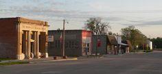Mason City, Nebraska