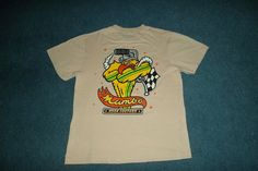 Vintage MAMBO Hoon Couture T-shirt rare by HEAVYSOULVINTAGE