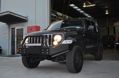 badass jeep liberty kk 2008 - Pesquisa Google