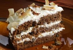 Carrot Cake: Yes, you could just roast them or turn them into soup, but why not transform your carrots into an indulgent cake topped with rick buttercream. Perfect with a cuppa on an autumnal afternoon In Season Produce, Recipes From Heaven, Cake Toppings, Beetroot, Carrot Cake, Fall Recipes, Tiramisu, Carrots, Roast
