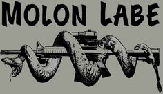 """Molon Labe : """"come and take"""", is a classical expression of defiance reportedly spoken by King Leonidas I in response to the Persian army's demand that the Spartans surrender their weapons at the Battle of Thermopylae. Molon Labe Tattoo, Come And Take It, Pro Gun, American Freedom, Thing 1, Dont Tread On Me, 2nd Amendment, Way Of Life, Firearms"""