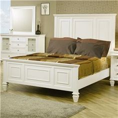 I really love this bed-  Thought it might give you some ideas- Just things I love