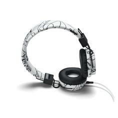 Mitford Headphones, Urbanears x Donald Robertson $49   7 Tech Accessories Every Stylish Student Should Own   The Zoe Report