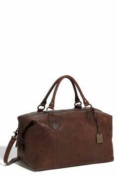 Frye 'Logan' Duffel Bag | Nordstrom