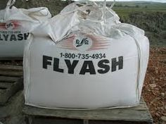Image result for fly ash