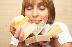 How to Make Soap - Easy-to-Follow Instructions for Making All Sorts of Homemade Soap