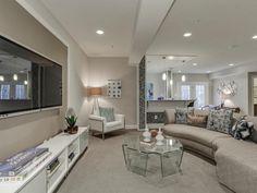Canter Creek - Single Family Homes, UPPER  MARLBORO, MD 20772: Photo 30  Basement