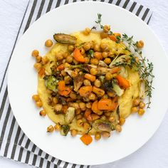 A healthy 30 minute recipe from Mealime.