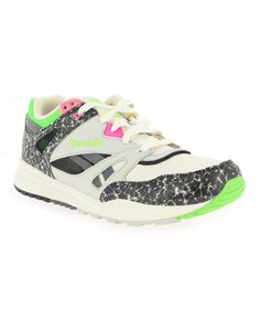 premium selection 77a88 5a5a1 Reebok Ventilator M47151 Chalk Snow GRY Sushi Trainers Shoe Brand NEW   eBay