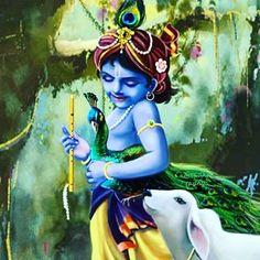 अब होंगे हर सुबह सुभ दर्शन (@sri_radha_krishna) • Instagram photos and videos
