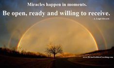 gods miracles in our lives | Believe in Miracles"