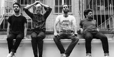 Preoccupations, Explosions in the Sky Announce Joint Tour - Preoccupations, the band formerly known as Viet Cong, have announced a series of dates touring with Explosions in the Sky. The joint dates begin in the summer. Find their updated schedule below. Preoccupations are currently recording their new album, which will be released in the fall. Read our interview with Preoccupations about the band's name change. Preoccupations: 05-28 George, WA - Sasquatch Festival 06-13 Brooklyn, NY…