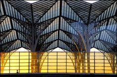La Gare de l'Orient - Lisboa, Lisboa