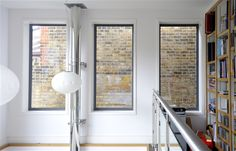 Sunparadise UK :: Aluminium Glazing Solutions :: Fixed Glazing