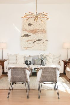 White Decor Ideas: How to Warm Up a Monochromatic Space Photos | Architectural Digest