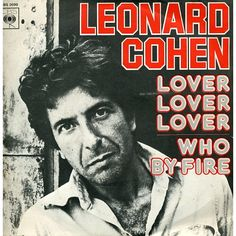 And who by fire, who by water,  Who in the sunshine, who in the night time,  Who by high ordeal, who by common trial,  Who in your merry merry month of may,  Who by very slow decay,  And who shall I say is calling?   (Who by Fire Leonard Cohen)  questions for everybody tonight
