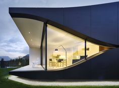 The Mirror Houses by Peter Pichler Architecture | Inspiration Grid | Design Inspiration