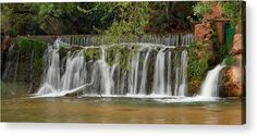 Framed Prints, Art Prints, The World's Greatest, Great Artists, Waterfall, Tapestry, Alchemy, Poster, Outdoor