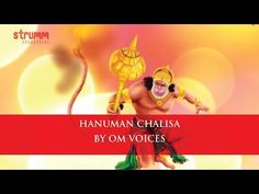 Hanuman Chalisa by Om Voices Hanuman Chalisa, Girl Bands, The Voice, Om, Spirituality, Movie Posters, Movies, Films, Film Poster