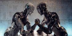 Ricardo Diaz: Kibővített kontra virtuális valóság   Mandiner.digit