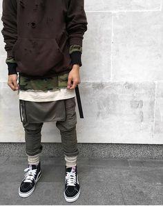 Style fashion overdressed