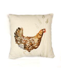 chicken upholstery fabric | Just Fabrics - Curtain Fabric and Upholstery Fabric