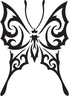 Google Image Result for http://www.freetattoodesigns.org/images/tribal-butterfly.gif
