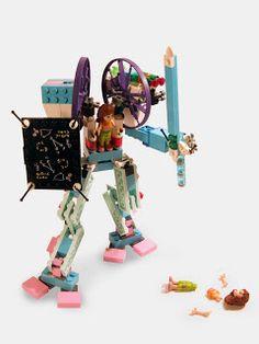 """Lego """"for girls"""""""