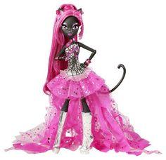 Monster High - BGG73 - Poupée Mannequin - Catty Noir - Vendredi 13 de Monster High, http://www.amazon.fr/dp/B00DSAYOCY/ref=cm_sw_r_pi_dp_-17Fsb1HBCA1V