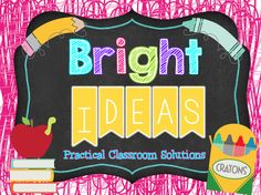 Pinterest board full of tons of helpful teaching ideas!  No free or paid lessons . . .  Just great ideas!