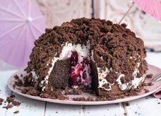 Krtkova torta | Recepty.sk