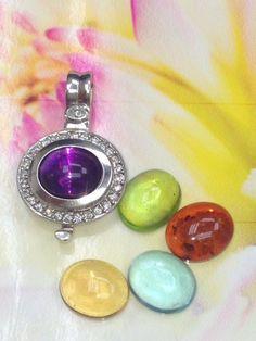 Color Me Pendant (3)